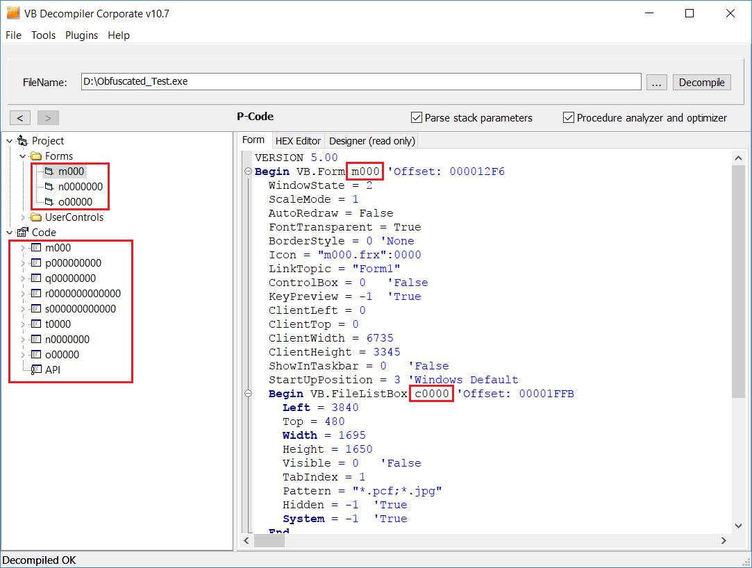 DotFix Software - Niceprotect 62 - Leading-edge code